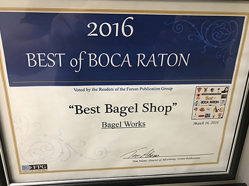 best of boca raton award